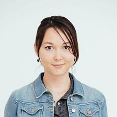 Maria Shin