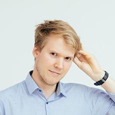 Thorsten Ciorga