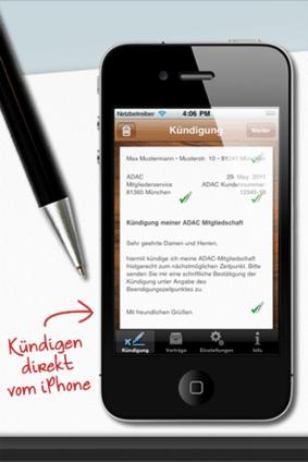 aboalarm App Screenshot 2