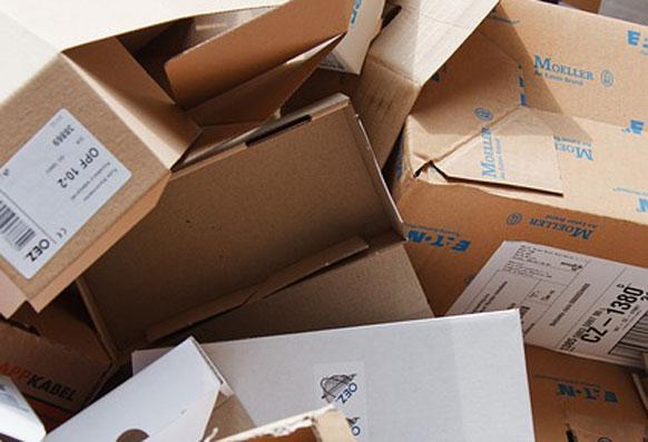 Zalando, Amazon & Co belasten die Umwelt