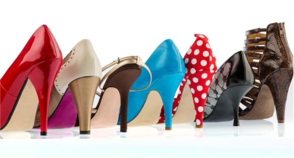 Schuhe werbung 39 95