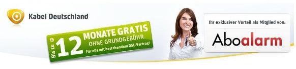 Kabel Deutschland Aboalarm