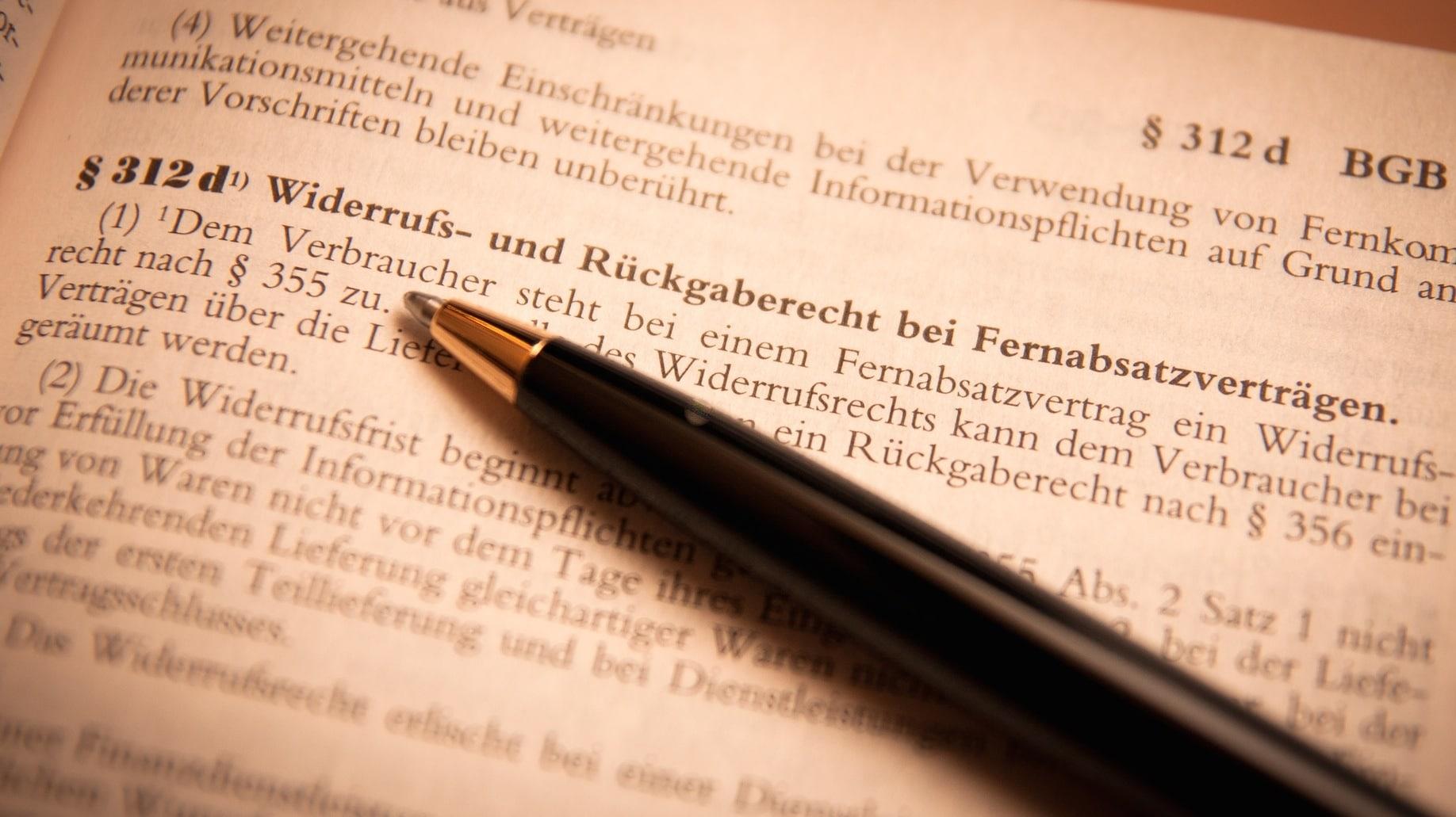 Handyvertrag Widerrufen Geht Das Aboalarm Blog