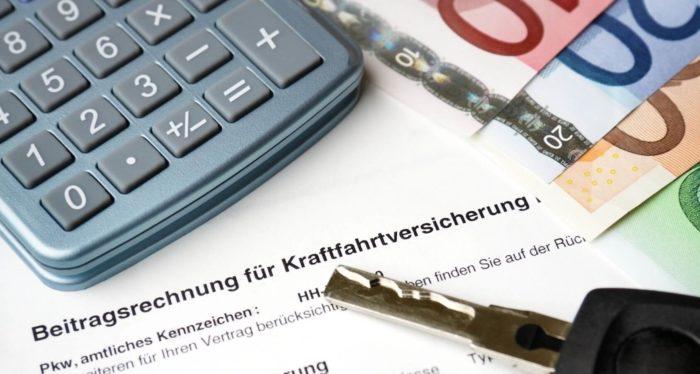 Foto zu LVM Kfz-Versicherung kündigen: Geht nur per Post oder Fax