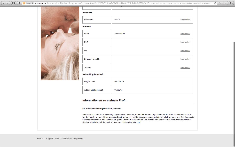 kostenlose dating seite Aschaffenburg
