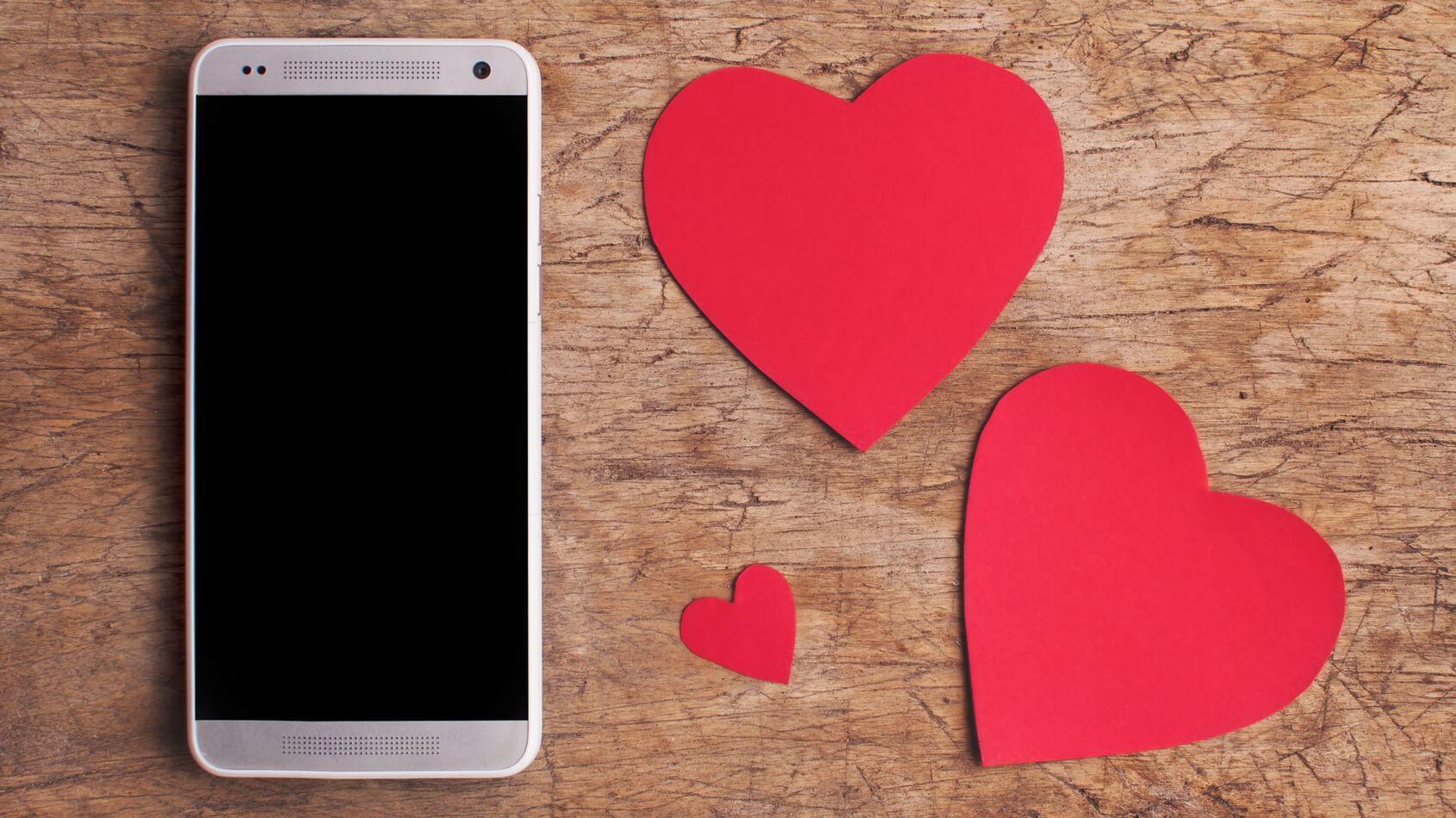 Flirt app tinder kostenlos