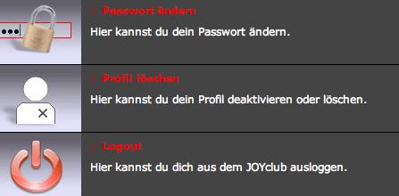Joyclub De Mein