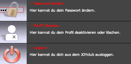 Joyclub Premium Kündigen
