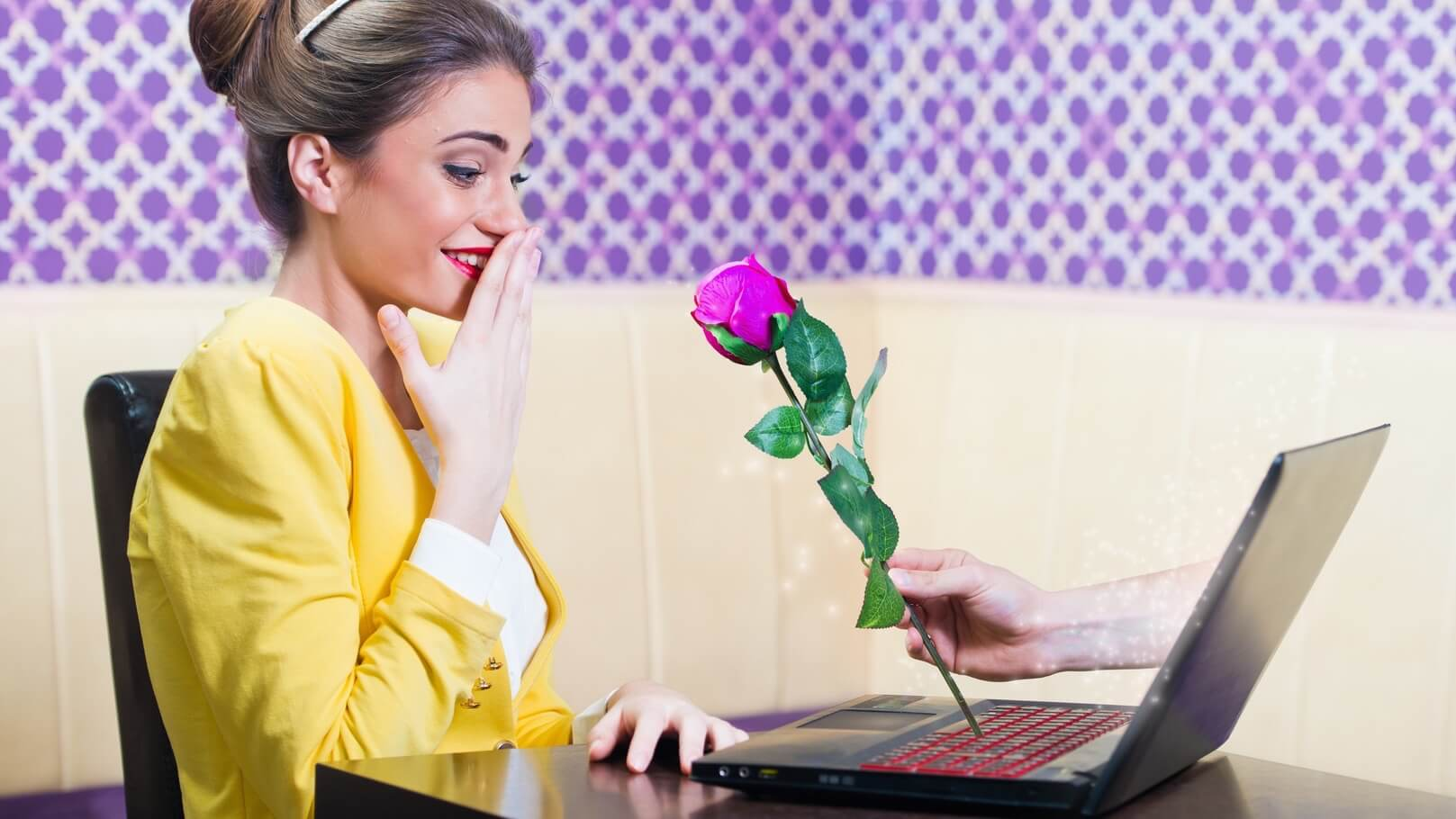 five points online dating Online dating, once a fringe and stigmatized activity, is now a $2 billion industry but is this a positive development or something to be concerned about.