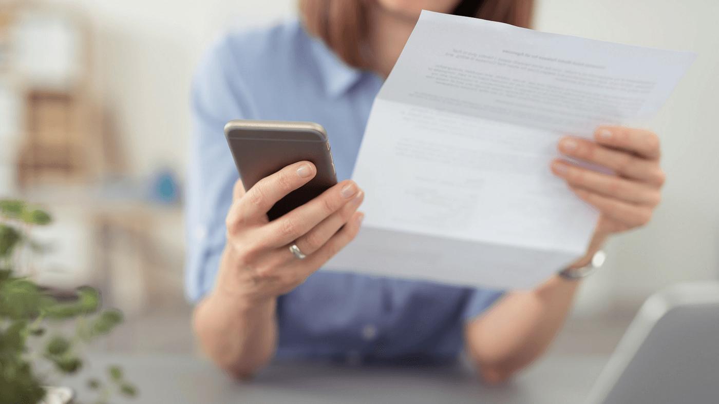 Foto zu Mobilfunkvertrag widerrufen: Beginn der Widerrufsfrist