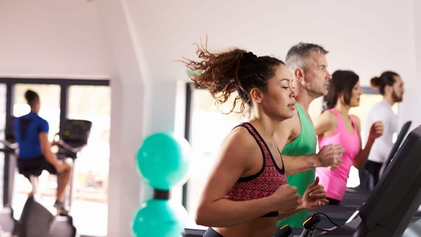 Urteil Des Bgh Fitnessstudio Kündigung Bei Umzug