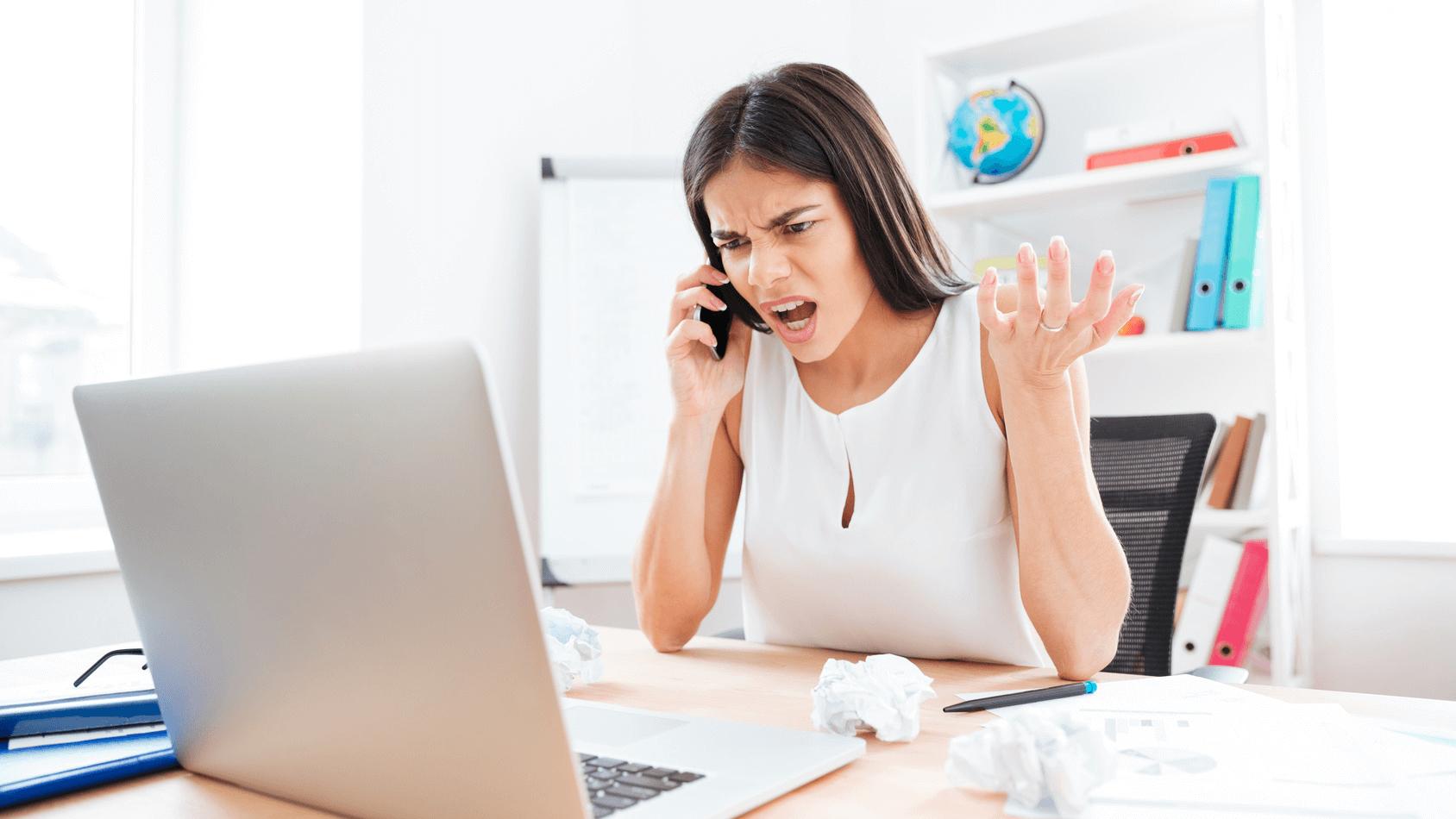 Online-dating-anruf vor dem treffen