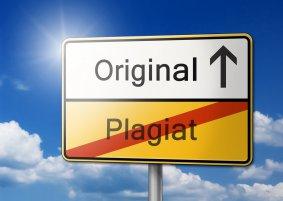 Zollbedingungen bei Plagiaten