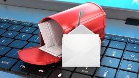 Kündigung per email