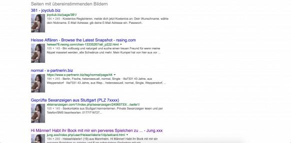 Seitensprungarea Profil1 Suchergebnisse