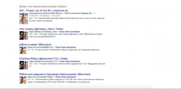 Treffpunkt 18 Profil 1 Suchergebnisse