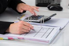 Datenautomatik Kostenkontrolle