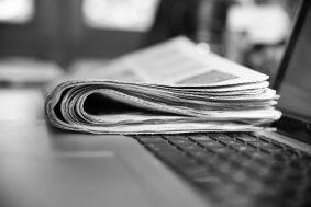 Zeitschriftenabo Online oder Print