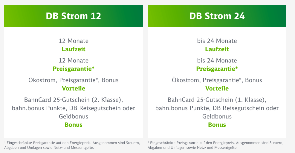 deutsche bahn energie tarife
