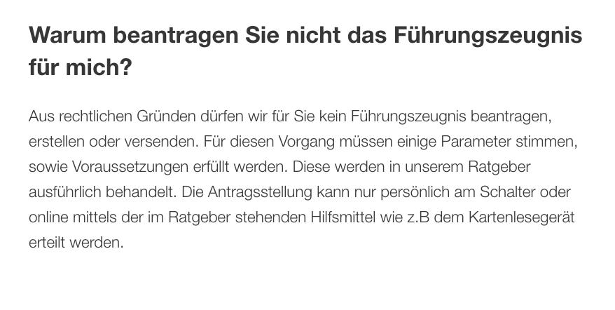 fuehrungszeugnis.net screenshot