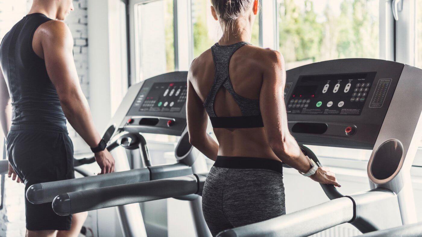 Fitnessstudio Vergleich So Agieren Fitnessketten Im Kündigungsfall