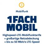 cablesurf kündigen: Mobilfunktarife