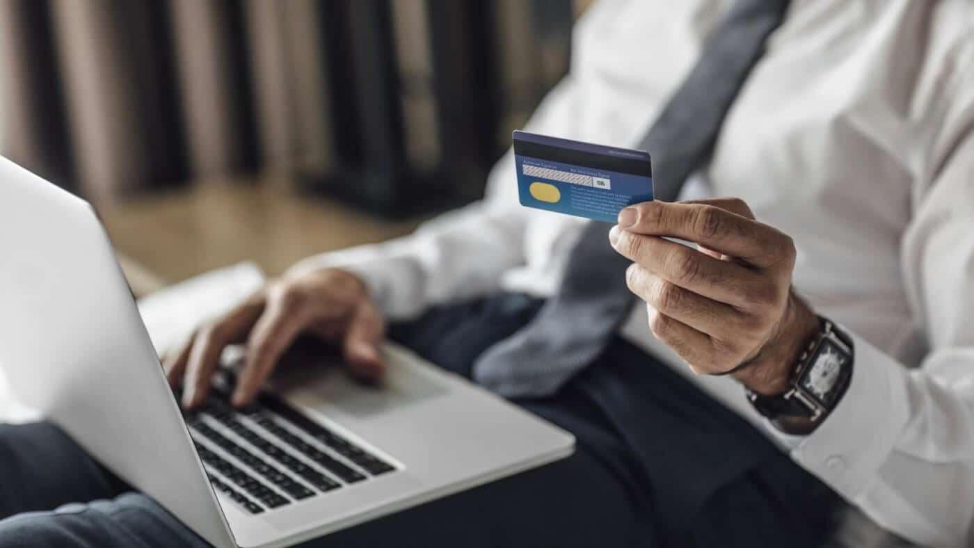 Online Zahlungen