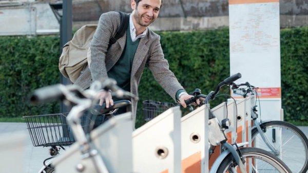 Foto zu Der aboalarm Bike Sharing Vergleich: Call a Bike im Rennen gegen Nextbike