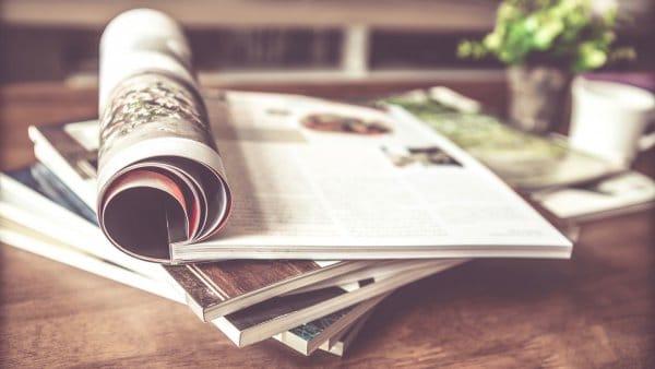 Foto zu Zeitschriftenabo kündigen: Die Artikelübersicht für deinen Durchblick!