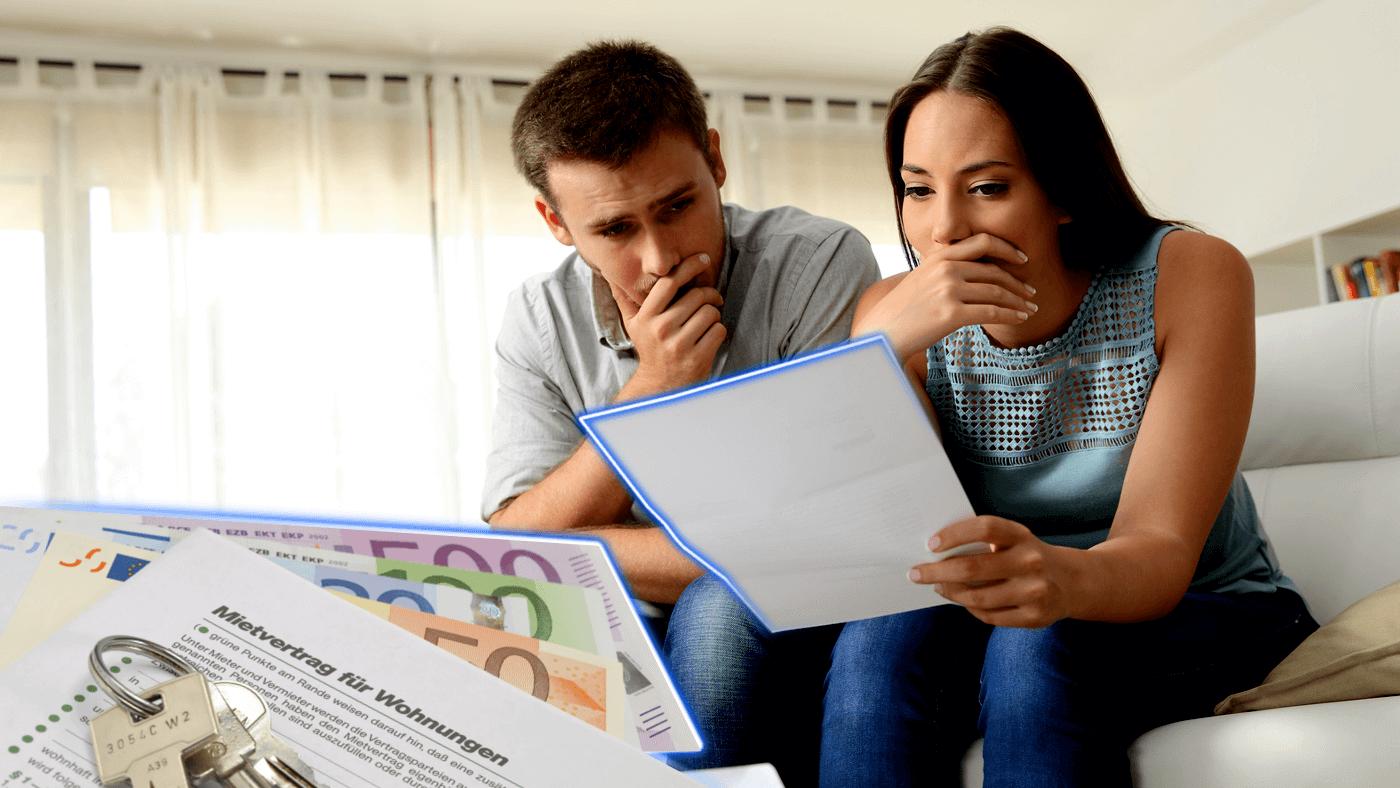 Mietvertrag Wann Ist Eine Kündigung Durch Den Vermieter Erlaubt