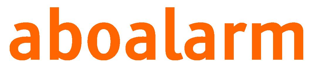 aboalarm Logo
