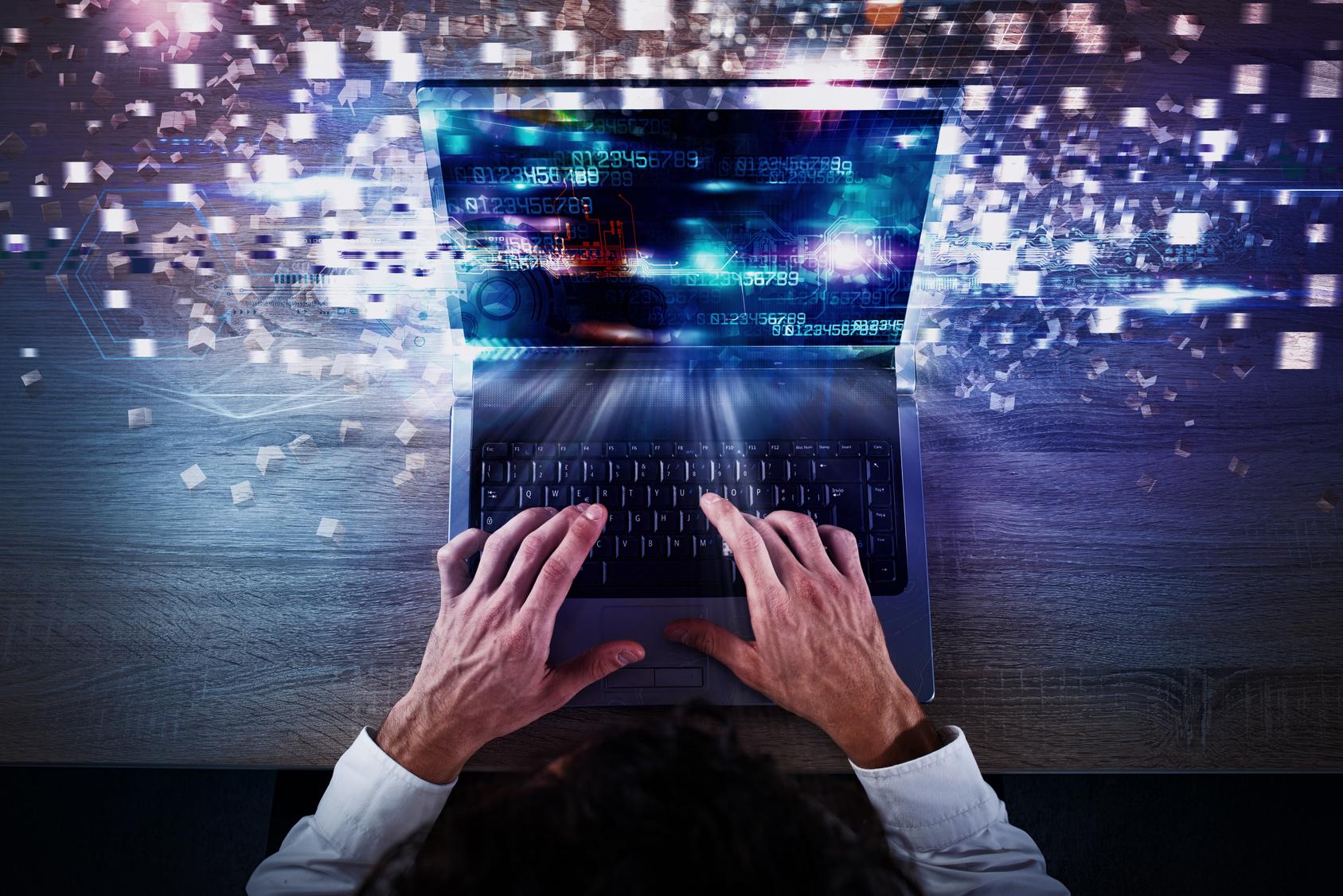 Internet und Telefon kündigen - geprüfte Vorlage + direkter Versand