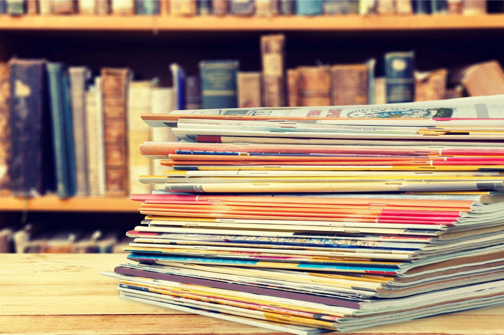 Zeitschriften Abo kündigen - geprüfte Vorlage + direkter Versand