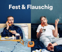 Auszeichnung von Fest & Flauschig